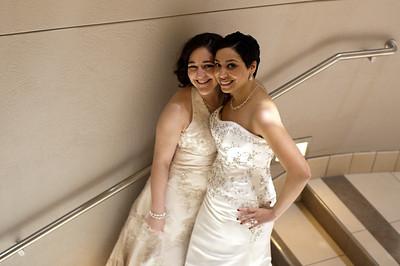 Tyra & Noelle's Wedding