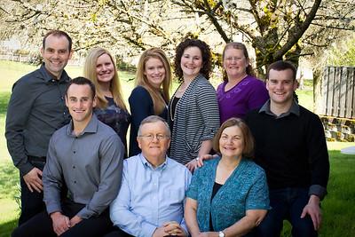 2015 Dunham Family