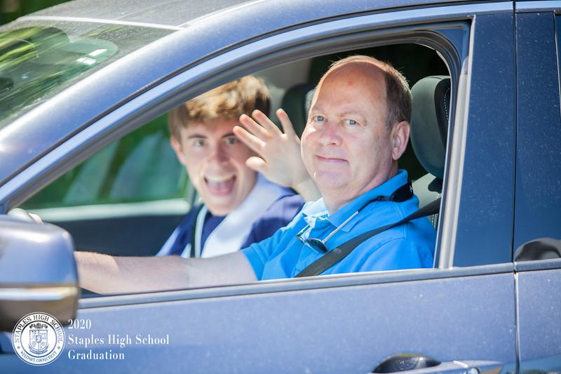 Dylan Goodman Photography - Staples High School Graduation 2020-300.jpg