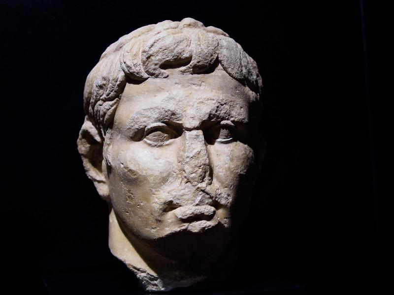 Roman Conimbriga.