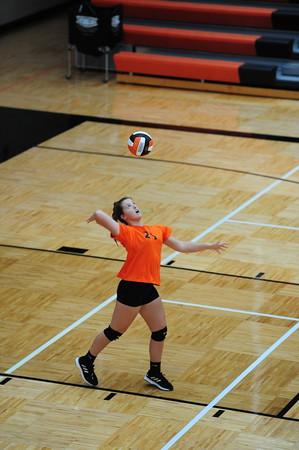 Humboldt crest mv yc volleyball 9-19-20