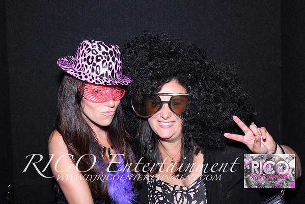 8-31-13 - Christine and Joe Wedding Photobooth