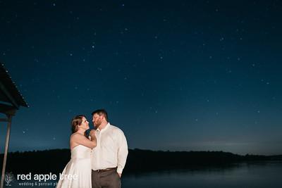 Madelynn + Owen Wedding