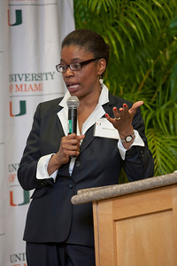 Anita L. Allen - March 28, 2011