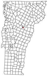 Barre City
