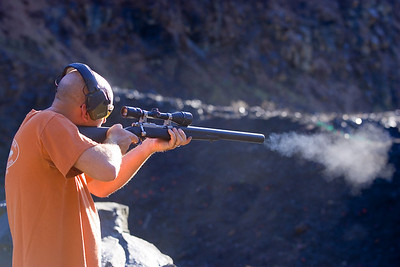 Ft. Moe shoot.  11.29.09