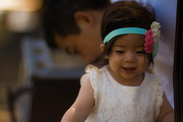 Sano Family | 10.15.14