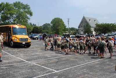 Summer Camp 2010 - Camp Spencer