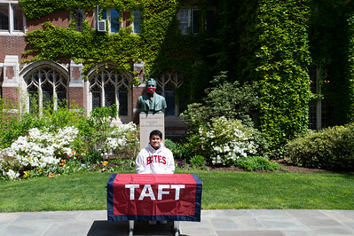 May 2021: College Signing Ceremony