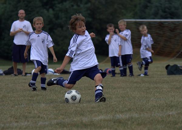 8u Hudson United Boys 9-12-2010 (Barlow)