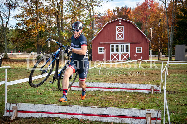 Minuteman Road Race CX 2019