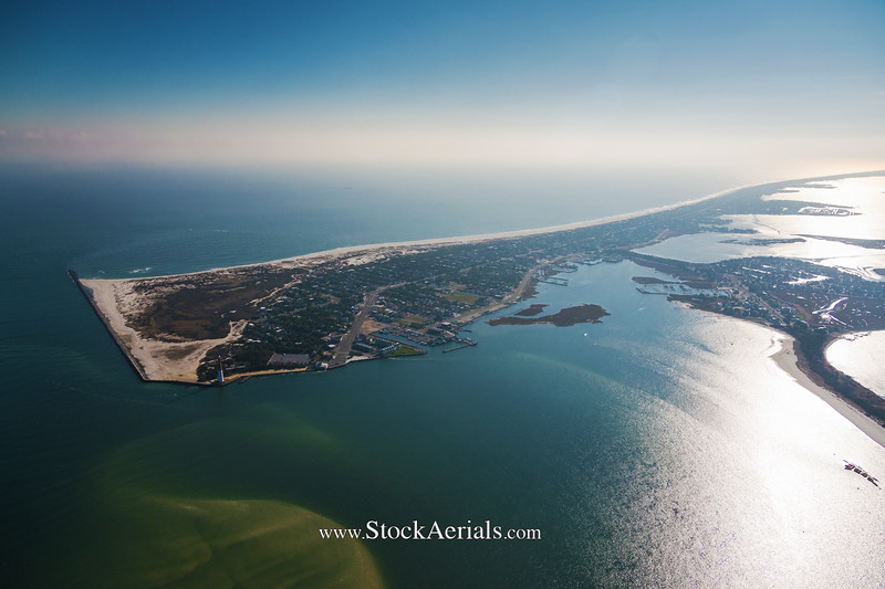 Aerial Photos Atlantic City NJ