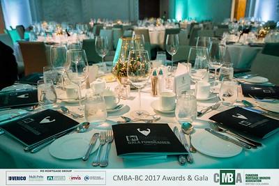 MBABC 2017 GALA AWARDS