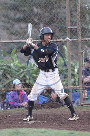 Pac-Five Intermediate Baseball - Pun 4-1-14