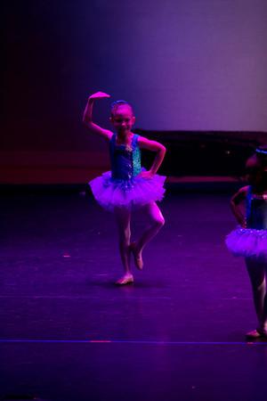 04 Level 1A Ballet Monday