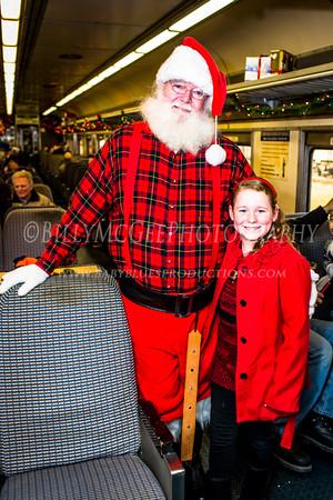 BO Christmas Santa - 15 Dec 2013