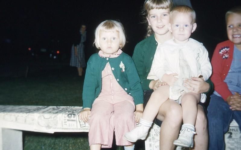 1957  Kay, Ann, Tim, Mary Lee.jpg