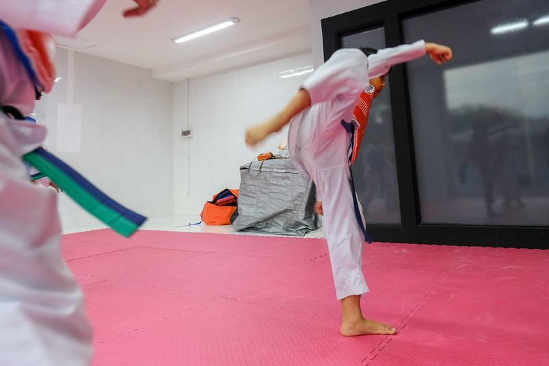 INA Taekwondo Academy 181016 010.jpg