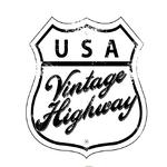 Vintage Highway Shirts