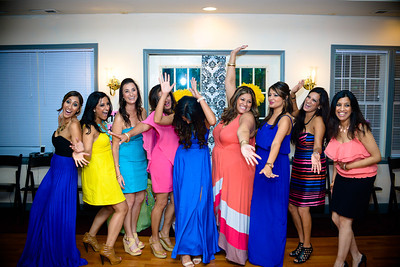 Jyoti's Bridal Shower II