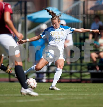 Stanford 2010 women soccer