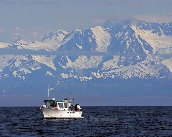 Cross Sound, Alaska