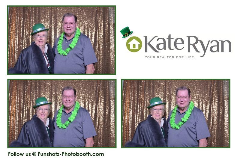 Kate Ryan St. Patricks Day