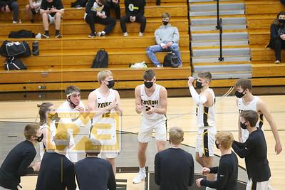 High School Boys Basketball BBB2021