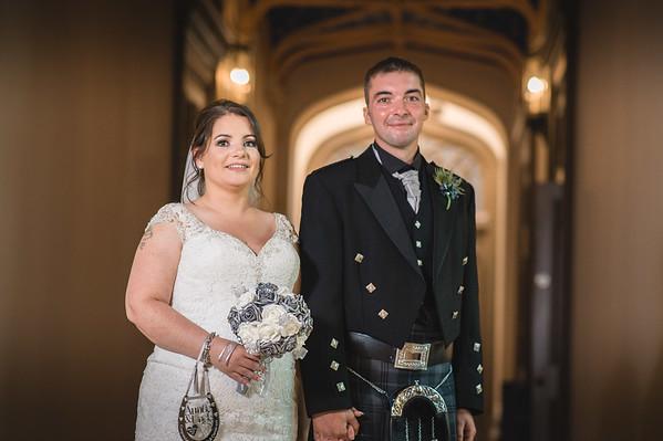 Mr & Mrs Glen