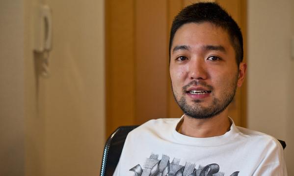 Hiro Fujita