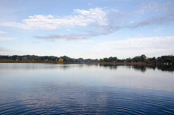 Cass Lake Sept 29th