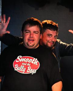 Stinstage DJs