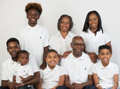 Alex Williams Family Shoot