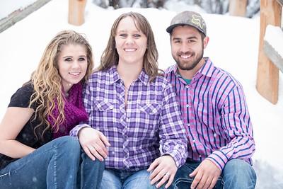 Girvin Family