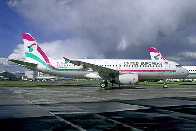 United European Airways