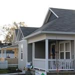 Interfaith Home Build Dedications (Wed. November 30)