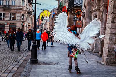 Ukraine Selection
