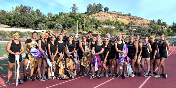 RIVERSIDE POLY BAND- PREVIEW SHOW 2019