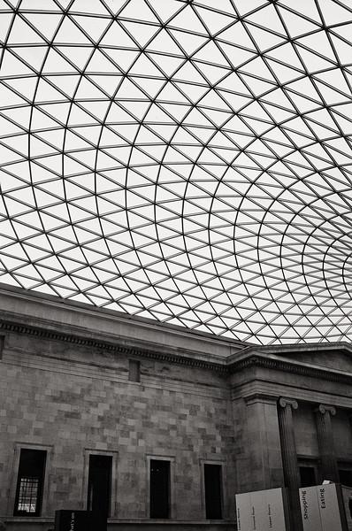 London-British Museum 2010