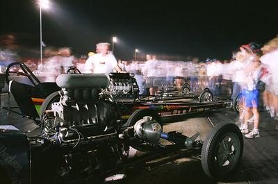 famoso racetrack