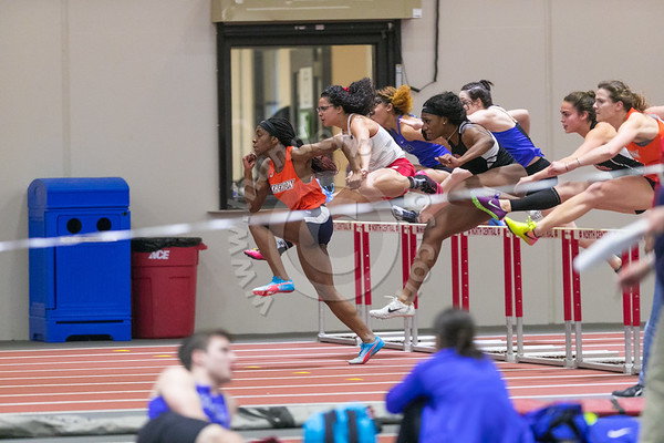 Wheaton College 2019 Track & Field