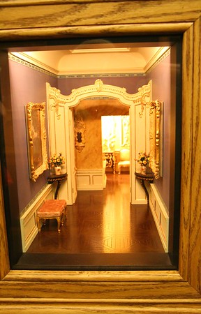 Thorne Miniature Rooms