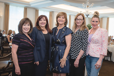Orange County Community Foundation Living Your Legacy Luncheon: The Power of Women in Philanthropy