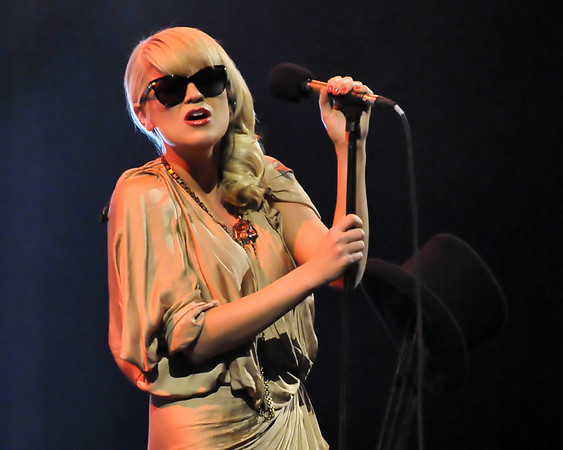 Melody Gardot @ The London Palladium
