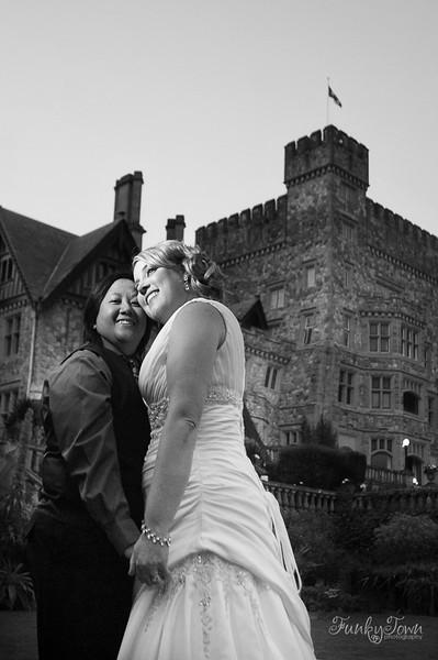 Hatley Castle Wedding Photography