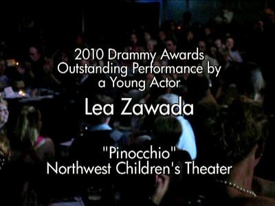 2010 Drammy & PAMTA Awards