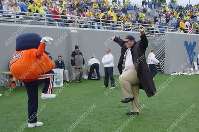 WVU vs Syracuse - Miscellaneous Photos