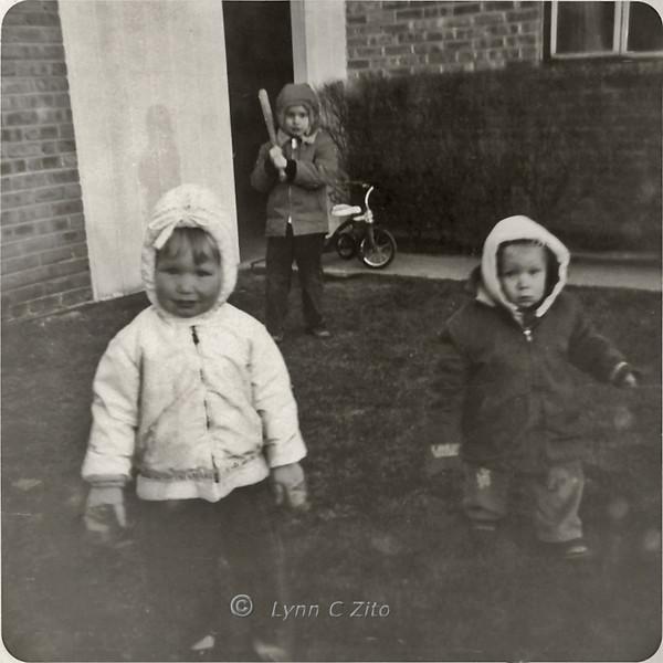 LYNN, CRAIG & SCOTT 1960