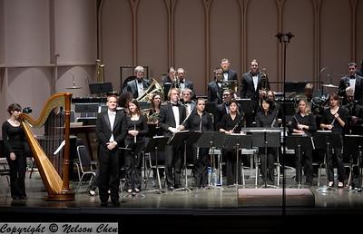 CU Music School Concerts