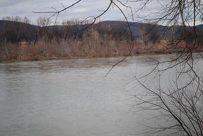 Flood March 5, 2011